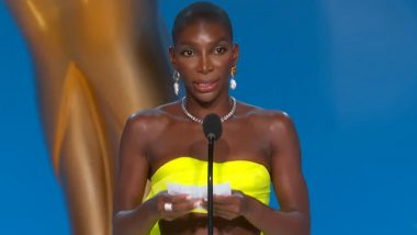 Michaela Coel Dedicates Emmy Win for 'I May Destroy You' to Sexual Assault Survivors