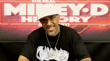 The Real Mikey D Reinforces His Legendary Status with a New Upcoming Documentary 'The Real Mikey D History (His-Story)'