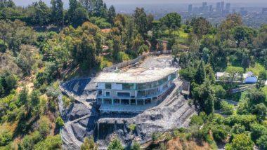 Premiere Estates Releases Auction Information For Multi Million Dollar Bel Air Property