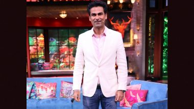 The Kapil Sharma Show: Mohammed Kaif Recalls the Time He Bombarded Amitabh Bachchan with Questions!