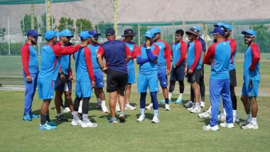 Nepal vs PNG 1st ODI 2021 Live Streaming Online On FanCode: Get Nepal vs Papua New Guinea Cricket Match Free TV Channel and Live Telecast Details on Action Sports