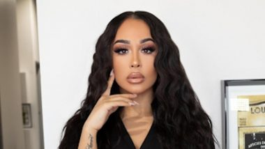 Brow Expert NeezieBabiie on How She Became an Instagram Star