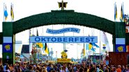 Oktoberfest: Is Oktoberfest 2021 in Germany Cancelled? What Is the History of Oktoberfest? Know Everything About World's Largest Volksfest