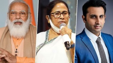 TIME 100 Most Influential People List 2021: PM Narendra Modi, West Bengal CM Mamata Banerjee Among Most Influential Leaders With Kamala Harris, Joe Biden, Xi Jinping & Others; Check Full List