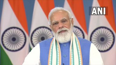 Poverty Can Be Fought When Poor Start Seeing Governments as Trusted Partners, Says PM Narendra Modi at Global Citizen Live