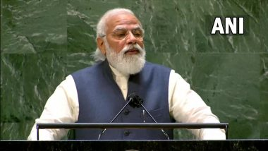 India Known as Mother of Democracy, Says PM Narendra Modi at UNGA