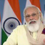 'India Scripts History', Says PM Narendra Modi As Country Achieves 100 Crore COVID-19 Vaccination Mark