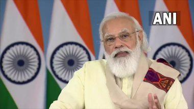 PM Narendra Modi to Launch Pradhan Mantri Digital Health Mission Tomorrow