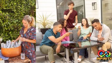 Entertainment Tips for Outdoor Gatherings This Fall