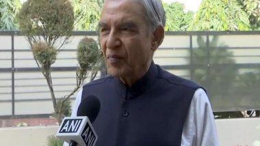 Sukhjinder Randhawa, Brahm Mohindra To Be Deputy CMs of Punjab, Says Congress Leader Pawan Kumar Bansal