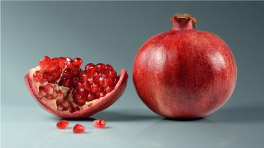 Autumn 2021: Boost Your Immunity and Stay Healthy With These Seasonal Fruits