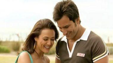 'Dil is Still Going Hmmm': Preity Zinta Marks 16 Years of 'Salaam Namaste'