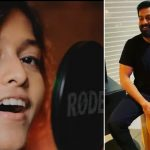 Prithviraj Sukumaran is a Fan of Manike Mage Hithe Viral Song; Plays Cajon to the Beats of the Hit Track! (Watch Video)