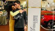 Priyanka Chopra Wishes the 'Love of Her Life' Nick Jonas on His 29th Birthday With a PDA Post!