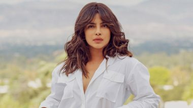 Priyanka Chopra Jonas Issues a Statement on Criticism Against 'The Activist', Apologises for Her Participation in the Show