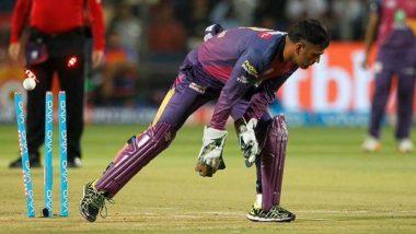 IPL Controversies- Part 24: Harsh Goenka vs MS Dhoni During Indian Premier League 2017