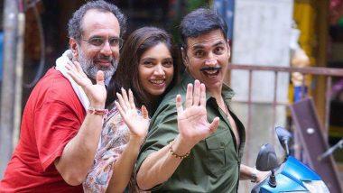 Raksha Bandhan: Akshay Kumar, Bhumi Pednekar's Film To Hit the Big Screens on August 11 2022!