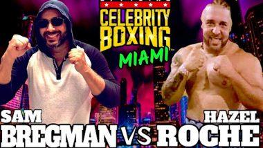 Sam Bregman Packs a Punch, Aims To Make Impact on Riddick Bowe-Lamar Odom PPV