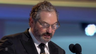 Emmys 2021: The Queen's Gambit Director Scott Frank Trolled Over His Never-Ending Acceptance Speech at the Awards Show