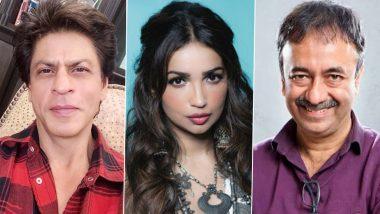 Shah Rukh Khan-Rajkumar Hirani Film is Confirmed, Courtesy Kanika Dhillon!