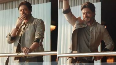 Shah Rukh Khan To Make His OTT Debut With Disney+ Hotstar? This New Video Playfully Hints at His FOMO!