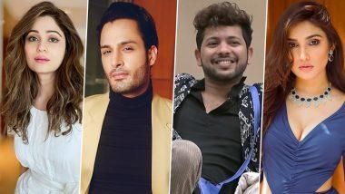Bigg Boss 15: Shamita Shetty, Umar Riaz, Nishant Bhat, Donal Bisht Are the Confirmed Contestants To Enter Salman Khan's Reality Show!