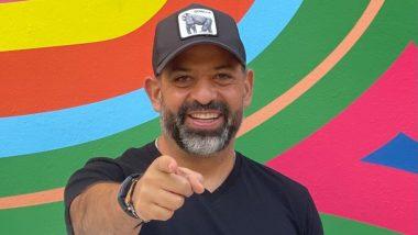 Simon Atri and His New Tequila Travesuras Brand