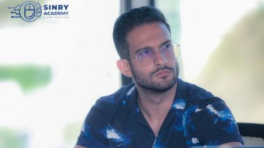 Entrepreneur Sina Sinry Announces the Launch of E-Commerce Online Course Sinry Academy