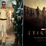 Sooryavanshi Vs Eternals: Akshay Kumar's Actioner To Clash With Marvel's Superhero Film This Diwali!