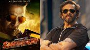 Sooryavanshi: Rohit Shetty Announces Diwali Release for Akshay Kumar, Katrina Kaif's Film As Theatres To Reopen in Maharashtra (View Post)