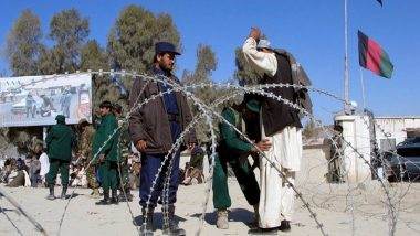 World News | Afghans Dying at Border as Tensions Intensify Between Taliban, Pakistan