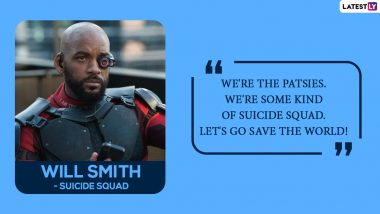 Happy Birthday Will Smith! 10 Quotes of the Actor You Should Check Out