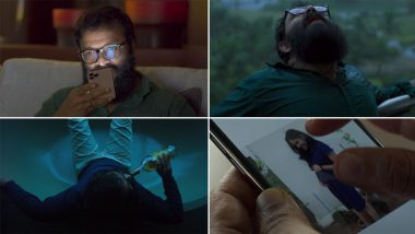 Sunny Trailer: Jayasurya Is a Lonely Man Going Through Emotional Crisis in This Amazon Prime Video Film (Watch Video)