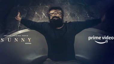 Sunny Full Movie in HD Leaked on TamilRockers & Telegram Channels for Free Download and Watch Online; Jayasurya's Film Is the Latest Victim of Piracy?