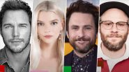 Chris Pratt, Anya Taylor-Joy, Seth Rogen and More – Check Out Super Mario Bros Animated Movie Cast Here!