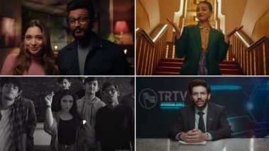 TUDUM India: Ali Fazal, Radhika Apte, Madhuri Dixit and Others' First Look From Netflix's Global Fan Event Out! (Watch Video)