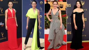 Tatiana Maslany Birthday: 7 Times She Was Dressed to Kill On The Red Carpet (View Pics)