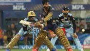 KKR vs RCB Stat Highlights, IPL 2021: Debutant Venkatesh Iyer and Bowlers Shine in Kolkata Knight Riders' Victory