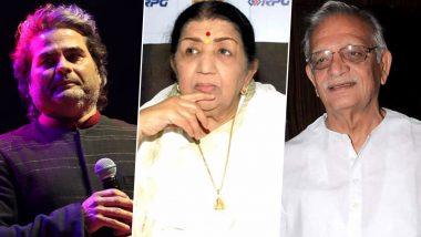 Lata Mangeshkar's Unheard Song With Vishal Bhardwaj-Gulzar To Release on September 28!