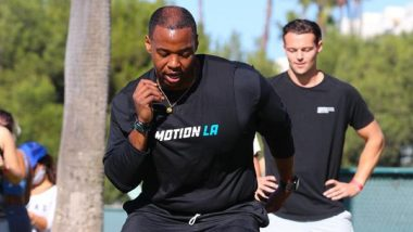 Motion LA Is Redefining the Fitness Industry