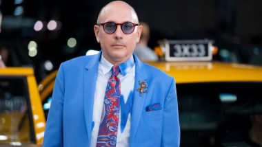 Willie Garson, Sex and the City and White Collar Star, Dies at 57