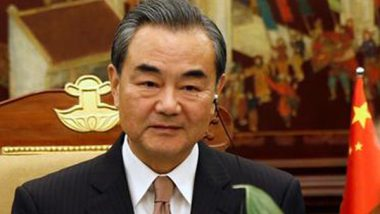 China, Vietnam Should Avoid Taking Unilateral Actions to Complicate South China Sea Situation, Says Wang Yi