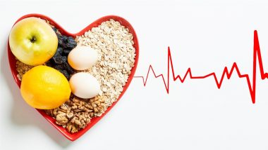 World Heart Day 2021: From Dark Chocolate to Walnuts, Here Are 5 Foods Good for Your Heart