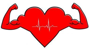 World Heart Day 2021: From No Smoking to Laughing More, 5 Healthy Habits for a Healthy Heart