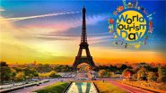 World Tourism Day 2021: Know Date, Theme, History, Significance and Objectives Behind the International Day