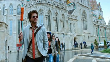 World Tourism Day 2021: Six Bollywood Songs That Will Satisfy Your Wanderlust (Watch Videos)