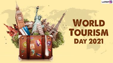 World Tourism Day 2021– 7 Evergreen Tourist Places That Are Definitely on Everyone's Bucket List