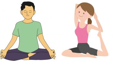 Yoga For Kids: Encourage Mental and Physical Health of Your Child With These Yoga Asanas