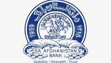 Afghanistan Crisis: Afghan Central Bank Urges People To Use Local Currency in Transactions