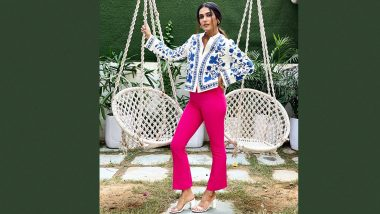 Aakanksha Singh To Play a Cop in Web Series 'Escaype Live'